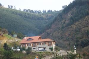 Casa rural Bilbao Vizcaya