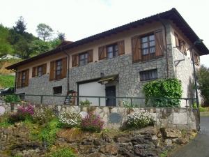 Turismo rural Bilbao Vizcaya