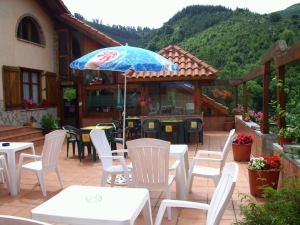 Alojamiento rural Bilbao Vizcaya